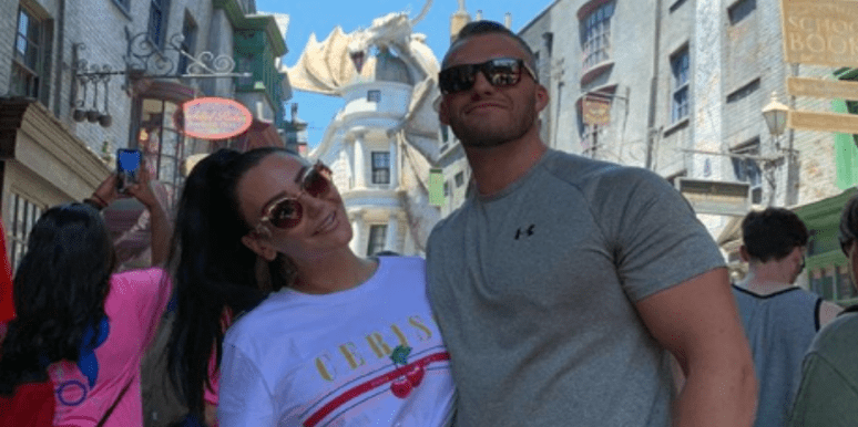 Who Is Zack Carpinello? New Details On JWoww's 24-Year-Old Boyfriend