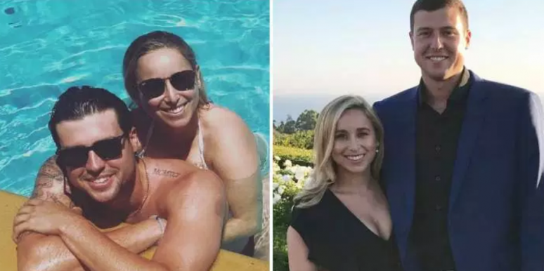 How LA Angels Tyler Skaggs' New Bride Carli Skaggs Is Coping With Sudden Loss Of Her Husband