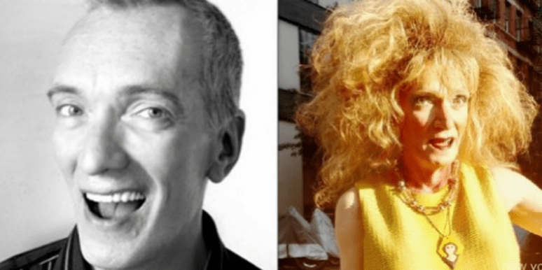 How Did Brian Butterick Die? New Details About How Drag Queen Hattie Hathaway Died