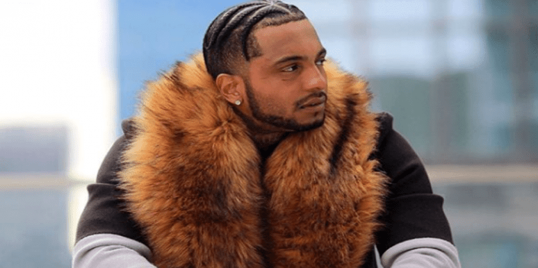 Who Is Mr. Papers? New Details On Lil' Kim's Baby Daddy And Ex