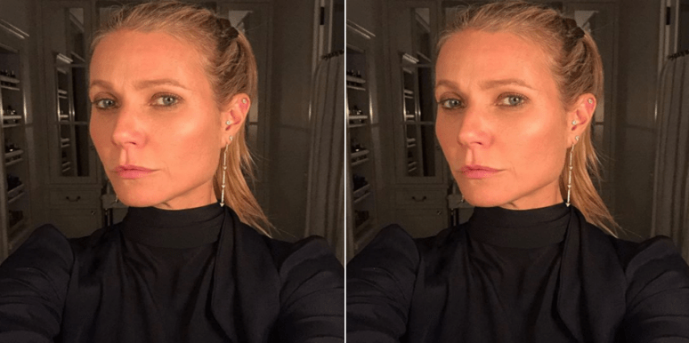 Did Gwyneth Paltrow Have Plastic Surgery?