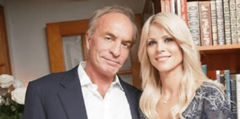 Who Is Chris Cline? New Details On The Coal Billionaire And The Helicopter Crash That Killed 7 — Including His Daughter
