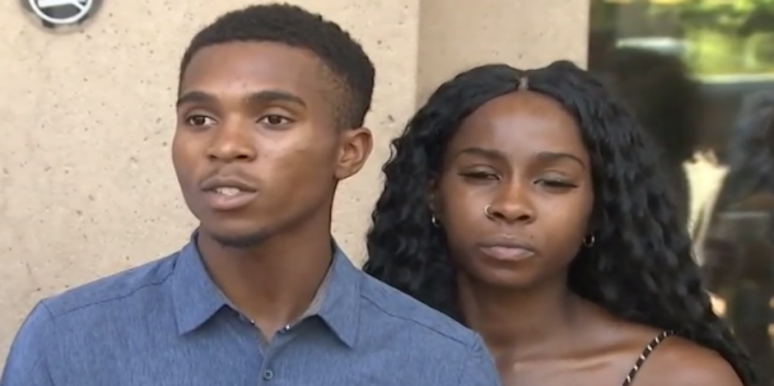 Who Are Drevon Ames And Iesha Harper? New Details On The Phoenix Couple And Their Kids Who Were Terrorized By Police