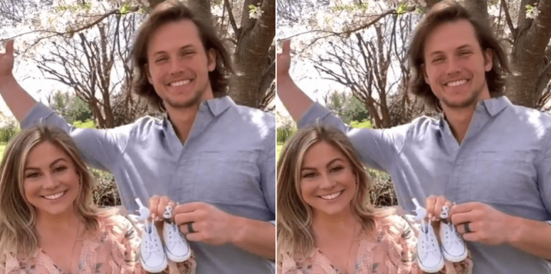 Who Is Andrew East? New Details About Shawn Johnson's Husband — And Their Pregnancy