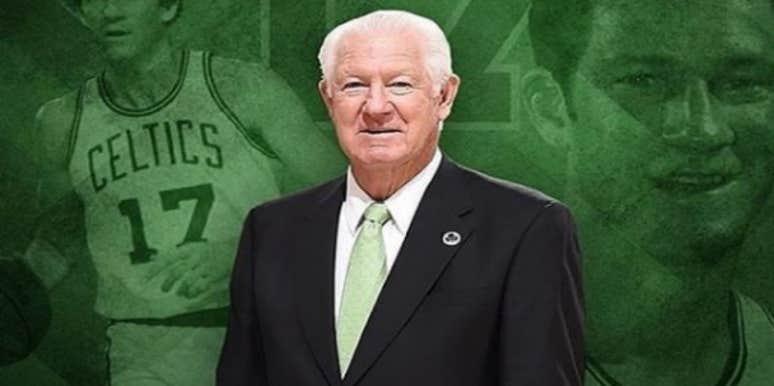 How Did John Havlicek Die? New Details On The Death of Legendary Celtics Player at 79