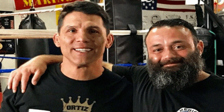 Who Is Frank Shamrock? New Details About The UFC Fighter Who Left A Dog Tied To A Truck For 4 Days