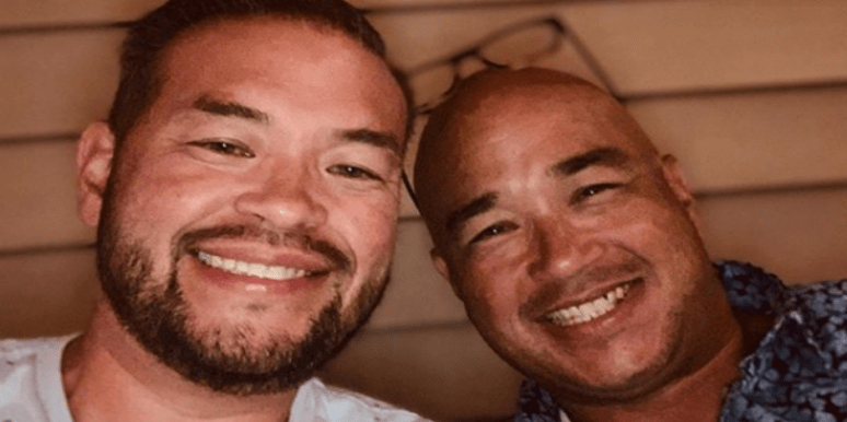 Who Is Jon Gosselin's Brother? New Details On Tom Gosselin And Why He's So Rarely Spotted