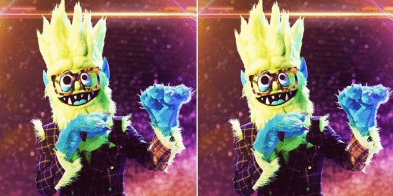 The Masked Singer Spoilers: Who Is The Thingamajig?