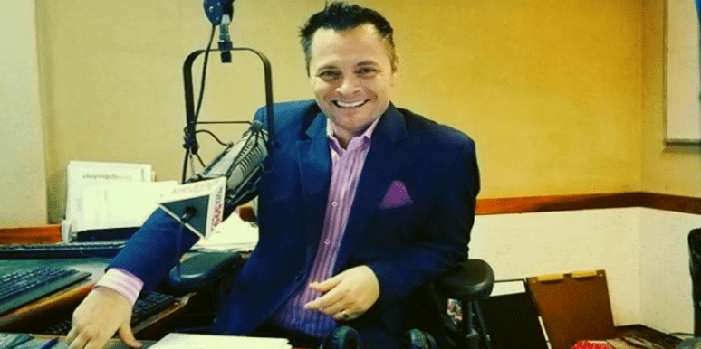 Who Is Lee Cruse? New Details On The Kentucky TV Anchor Fired For Racist Remarks About Royal Baby