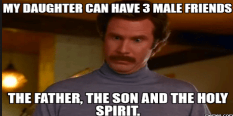 20 Best National Daughter's Day Memes