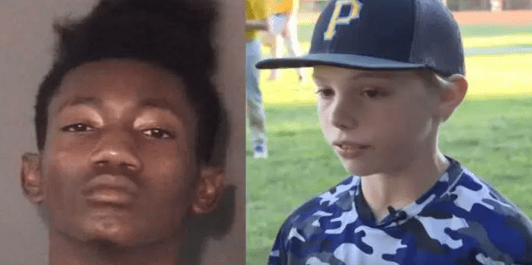 Who Is Braydon Smith? New Details On The 11-Year-Old Who Hit Burglar With Machete