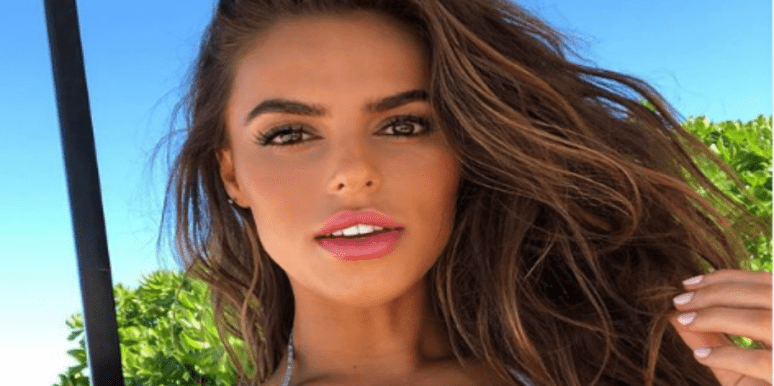 Who is Brooks Nader? New Details On The 22-Year-Old Winner Of The Sports Illustrated Swimsuit Issue Model Search