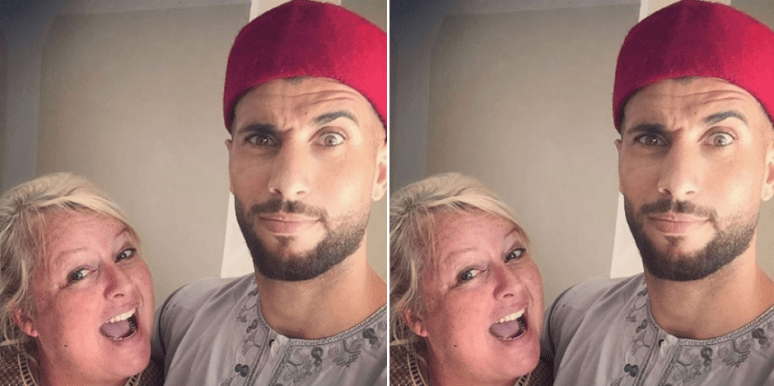 90 Day Fiancé: The Other Way Spoilers. Did Laura Dump Aladin For Another Guy?