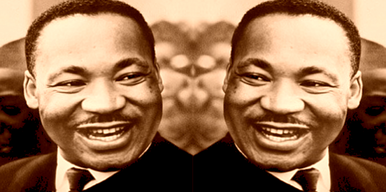 Love Lessons From Martin Luther King, Jr.