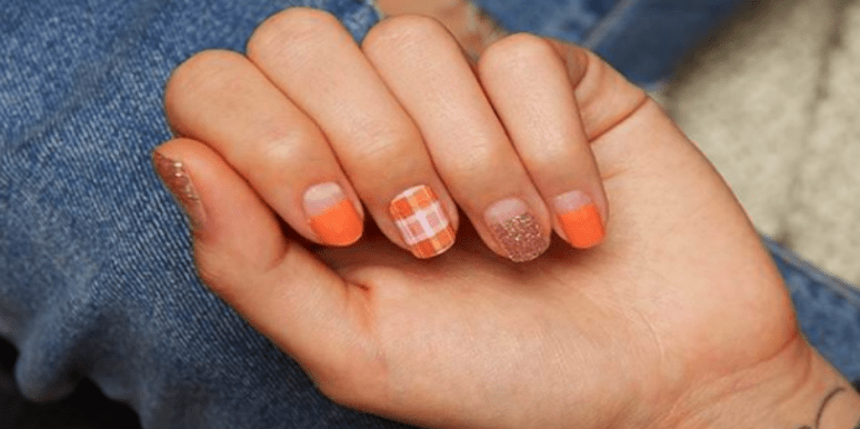 50 Best Acrylic Nail Ideas To Put Your Spring And Summer