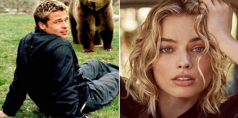 Are Brad Pitt And Margot Robbie Dating?