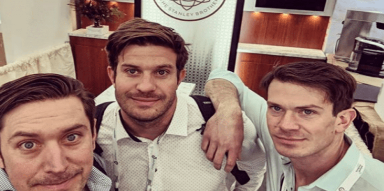 Who Are The Stanley Brothers? New Details On The 7 Brothers Who Founded CBD Company Charlotte's Web