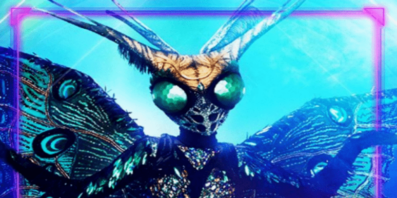 The Masked Singer Spoilers: Who Is The Butterfly?
