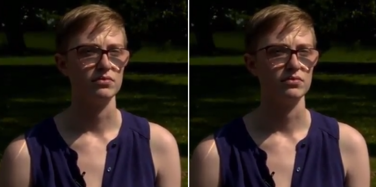 Who Is Adelia Johnson? New Details On Dayton Shooter's Ex Who Calls Him A 'Product Of A Failed System'