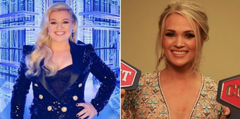 Everything You Need To Know About The Carrie Underwood/Kelly Clarkson Feud