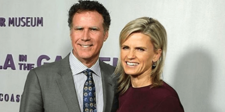 Who Is Viveca Paulin? New Details About Will Ferrell's Wife, Including Why Their Marriage Is In Trouble