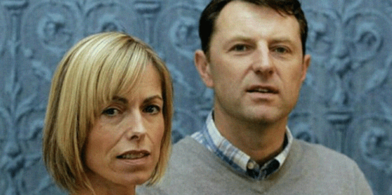 What Happened To Gerry McCann? New Details About Madeleine McCann's Dad