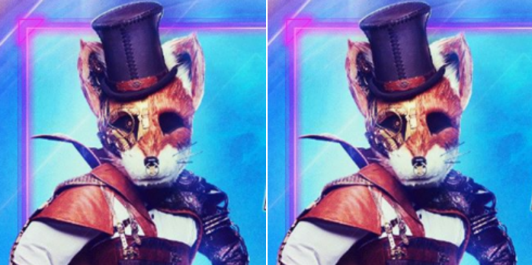The Masked Singer Spoilers: Who Is The Fox?
