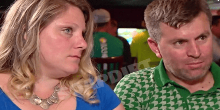90 Day Fiancé Spoilers: Are Anna And Mursel From 90 Day Fiancé Still Together?