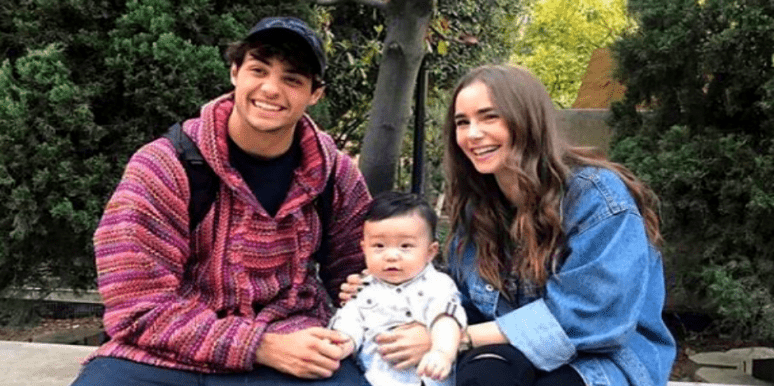 Are Noah Centineo and Lily Collins Dating?