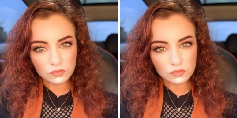Who Is Taylor Jackson? New Details On The Adult Film Star Calling Herself Tesla Taylor