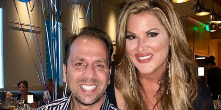 Who Is Emily Simpson? New Details On RHOC Star's Troubled Marriage And Plastic Surgery