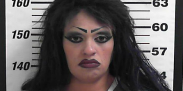 Who Is Heather Elaine Garcia? New Details On Utah Woman Found With Meth Who Tried To Pass Herself Off As Her Daughter To Avoid Arrest