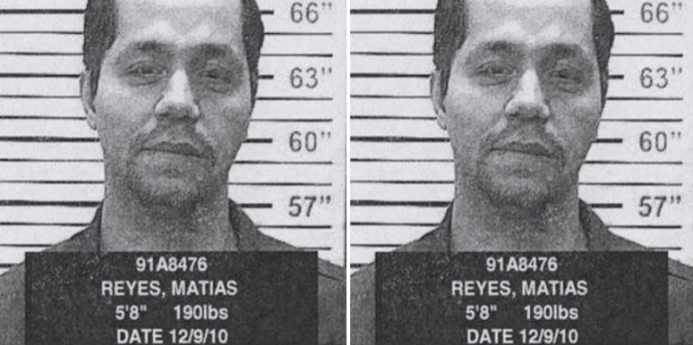 Who Is Matias Reyes? The Central Park Five went to jail for the rape