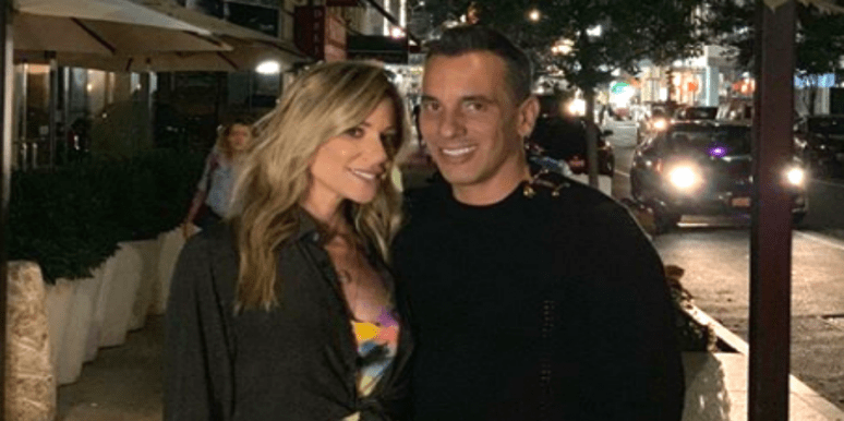Who Is Sebastian Maniscalo Wife? New Details On Artist Lana Gomez And Their Marriage