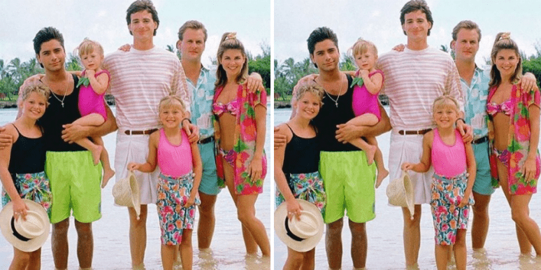 The 25 Best Catch Phrases From Full House