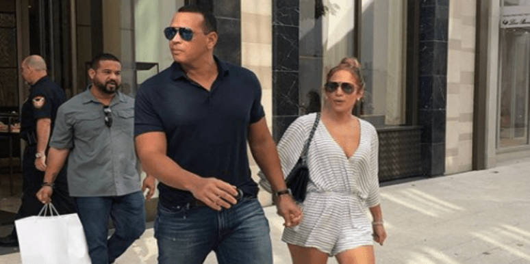 Who Is Lauren Hunter? New Details About The Fitness Model Who Says She Sexted With A-Rod While He Was Dating J-Lo