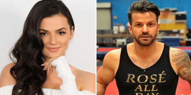Are Natalie Negrotti and Johnny Bananas Dating?