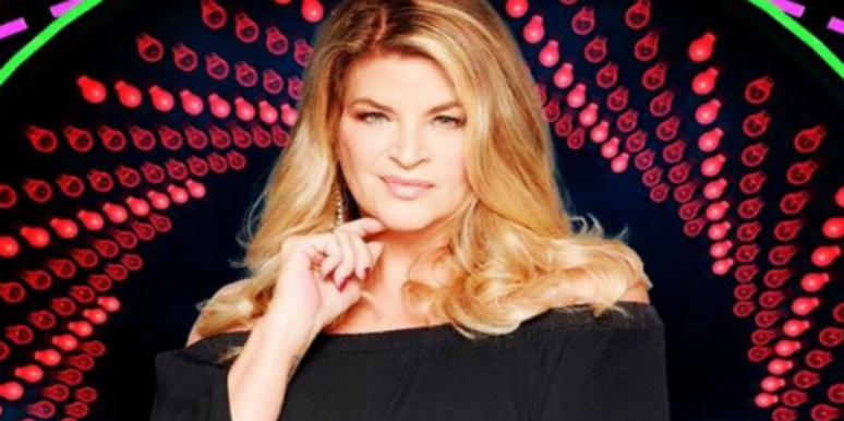 Who Is Kirstie Alley's Mom? New Details On Death Of Lillian Maxine