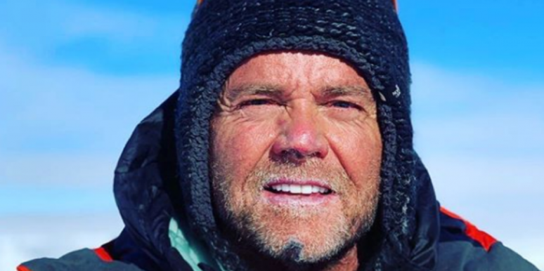 Who Is Don Cash? New Details On The Utah Mountain Climber Who Died Climbing Mount Everest