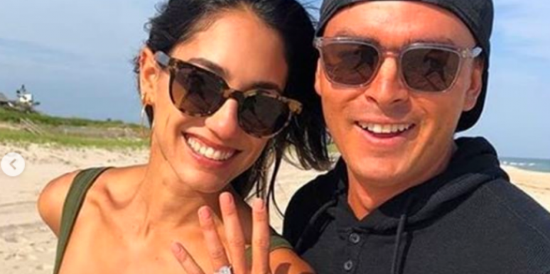 Who Is Allison Stokke? New Details On Golfer Rickie Fowler's Wife And Their Gorgeous Wedding