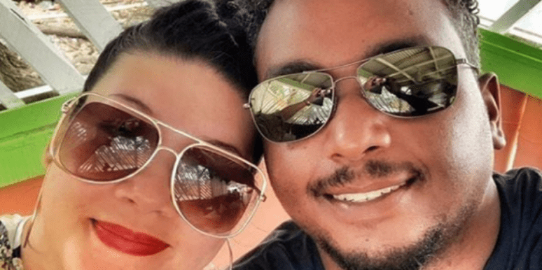 Who Is Tessanne Chin's Baby Daddy Brandon? New Details On The Father Of The Jamaican Reggae Songstress's Child