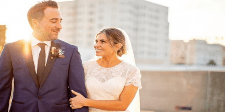 Danielle Fishel Wedding.Who Is Jensen Karp New Details About Danielle Fishel S Husband