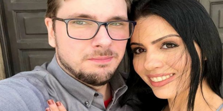 Who Is Larissa Dos Santos Lima? New Details On The 90 Day Fiancé Star And Her Possible Deportation