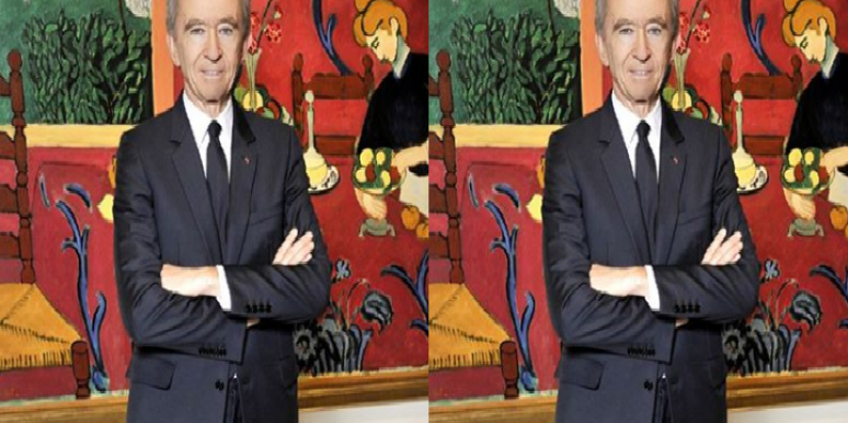 Who is Bernard Arnault? New Details On The Billionaire Who Donated More Than $200 Million To Repair Notre Dame