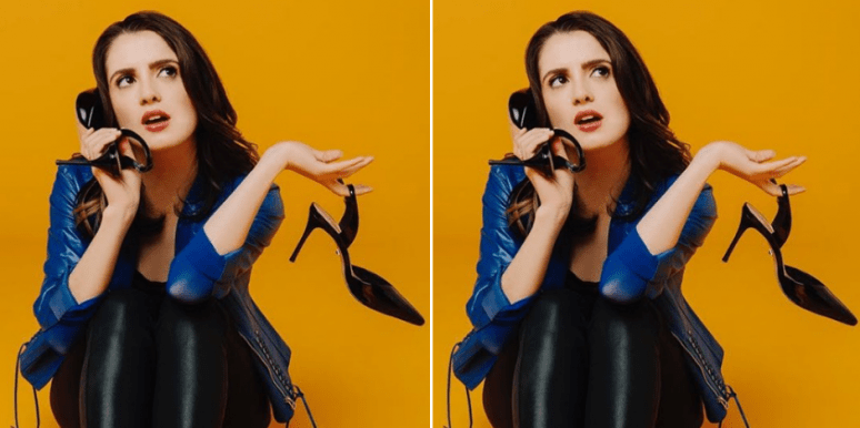 Who Is Laura Marano? New Details On The Star Of 'The Perfect Date' With Noah Centineo On Netflix
