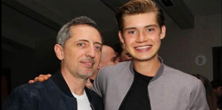 Who Plays Luke In Huge In France New Details On Jordan Ver Hoeve