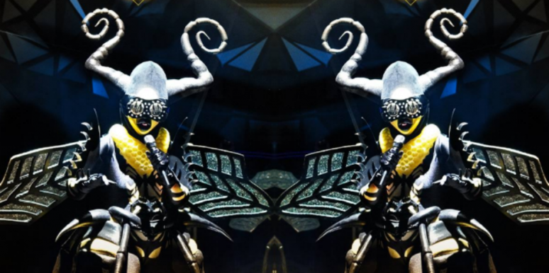 The Masked Singer Spoilers: Who Is The Bee?