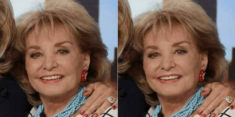 Does Barbara Walters Have Dementia? 6 Details About The Former Co-Host Of The View