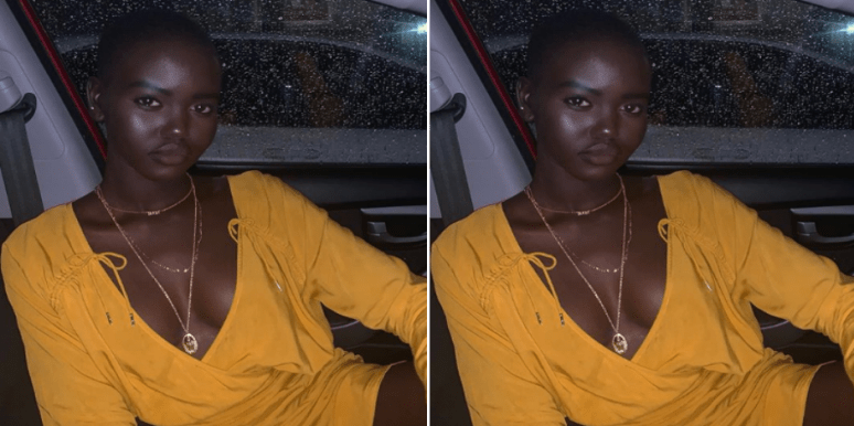 Who Is Adut Akech? New Details On Model And Magazine Who Used Wrong Photo In Profile On Her