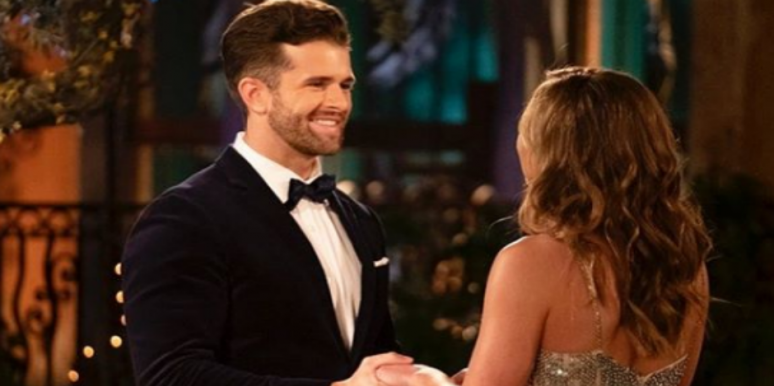 Who Is Jed Wyatt's Ex? New Details On Haley Stevens Who Claims They Were Still Together When He Went On 'The Bachelorette'